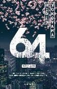Cover-Bild zu Yokoyama, Hideo: 64