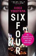 Cover-Bild zu Yokoyama, Hideo: Six Four