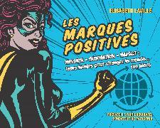 Cover-Bild zu Les marques Positives von Laville, Elisabeth