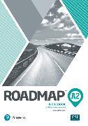 Cover-Bild zu RoadMap A2 Workbook w/ key & online audio von Williams, Damian