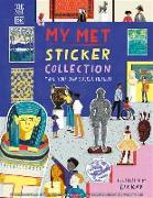 Cover-Bild zu The Metropolitan Museum of Art: My MET Sticker Collection