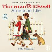Cover-Bild zu Metropolitan Museum of Art, The: Norman Rockwell American Life 2020 Wall Calendar