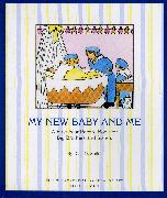 Cover-Bild zu Metropolitan Museum of Art: My New Baby And Me