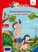 Cover-Bild zu Detektivgeschichten von Allert, Judith