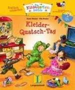 Cover-Bild zu Kleider-Quatsch-Tag - Buch mit Hörspiel-CD von Niessen, Susan