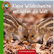 Cover-Bild zu Linos Tierkinder-Bildergeschichten, VE 60 Ex. von Niessen, Susan