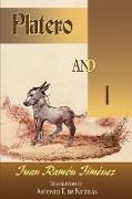 Cover-Bild zu Jimenez, Juan Ramon: Platero and I