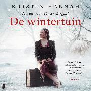 Cover-Bild zu Hannah, Kristin: De wintertuin (Audio Download)