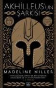 Cover-Bild zu Miller, Madeline: Akhilleusun Sarkisi