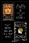 Cover-Bild zu Miller, Madeline: Ich bin Circe & Das Lied des Achill (eBook)