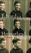 Cover-Bild zu Heimatland. Kindheit von Hoem, Edvard