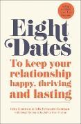 Cover-Bild zu Gottman, John: Eight Dates