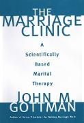 Cover-Bild zu Gottman, John M.: The Marriage Clinic: A Scientifically Based Marital Therapy (eBook)