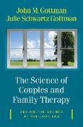"""Cover-Bild zu Gottman, John M.: The Science of Couples and Family Therapy: Behind the Scenes at the """"Love Lab"""" (eBook)"""