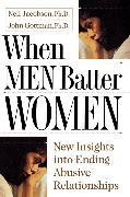 Cover-Bild zu Gottman, John: When Men Batter Women