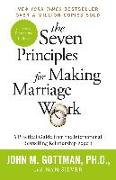 Cover-Bild zu Gottman, John: The Seven Principles For Making Marriage Work (eBook)
