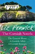 Cover-Bild zu Fenwick, Liz: Cornish Novels (eBook)