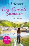 Cover-Bild zu Fenwick, Liz: One Cornish Summer (eBook)