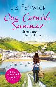 Cover-Bild zu Fenwick, Liz: One Cornish Summer