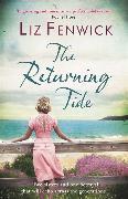 Cover-Bild zu Fenwick, Liz: The Returning Tide