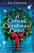 Cover-Bild zu Fenwick, Liz: A Cornish Christmas Carol (eBook)