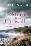 Cover-Bild zu Fenwick, Liz: Sturm über Cornwall