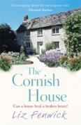 Cover-Bild zu Fenwick, Liz: Cornish House (eBook)