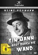 Cover-Bild zu Heinz Rühmann (Schausp.): Ein Mann geht durch die Wand