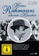 Cover-Bild zu Rühmann, Heinz (Schausp.): Heinz Rühmanns schönste Klassiker