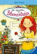 Cover-Bild zu Mayer, Gina: Der magische Blumenladen, Band 6: Eine himmelblaue Überraschung