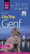 Cover-Bild zu Reise Know-How CityTrip Genf von Kränzle, Peter