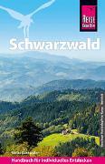 Cover-Bild zu Reise Know-How Reiseführer Schwarzwald von Gutzweiler, Meike