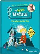 Cover-Bild zu Grönemeyer, Dietrich: Der kleine Medicus. Band 1. Die geheimnisvolle Villa