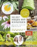 Cover-Bild zu Grönemeyer, Prof. Dr. Dietrich: Selbst Heilen mit Kräutern