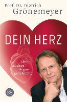 Cover-Bild zu Grönemeyer, Dietrich: Dein Herz (eBook)