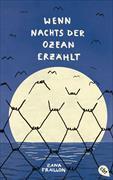 Cover-Bild zu Wenn nachts der Ozean erzählt von Fraillon, Zana
