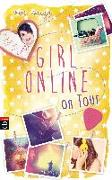 Cover-Bild zu Girl Online on Tour von Sugg alias Zoella, Zoe