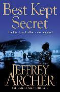 Cover-Bild zu Archer, Jeffrey: Best Kept Secret