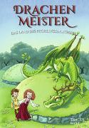 Cover-Bild zu West, Tracey: Drachenmeister Band 14 - Das Land des Frühlingsdrachen