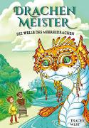 Cover-Bild zu West, Tracey: Drachenmeister 19