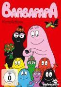 Cover-Bild zu Tison, Annette: Barbapapa Komplettbox