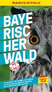 Cover-Bild zu MARCO POLO Reiseführer Bayerischer Wald von Kathe, Sandra