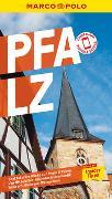 Cover-Bild zu MARCO POLO Reiseführer Pfalz von Kathe, Sandra