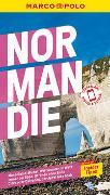 Cover-Bild zu MARCO POLO Reiseführer Normandie von Bisping, Stefanie
