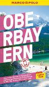 Cover-Bild zu MARCO POLO Reiseführer Oberbayern von Koophamel, Anne Kathrin