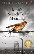 Cover-Bild zu Frankl, Viktor E: Man's Search For Meaning (eBook)