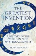 Cover-Bild zu Ferrara, Silvia: The Greatest Invention (eBook)
