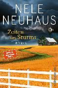 Cover-Bild zu Neuhaus, Nele: Zeiten des Sturms (eBook)