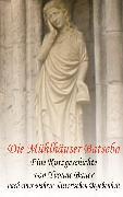 Cover-Bild zu Bauer, Yvonne: Die Mühlhäuser Batseba (eBook)