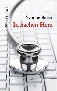 Cover-Bild zu Bauer, Yvonne: In Sachen Herz (eBook)